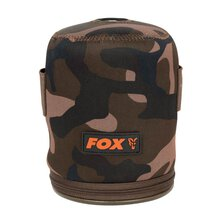 Fox - Camo Neoprene Gas Cannister Cover
