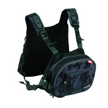 Fox Rage - Voyager Camo Tackle Vest