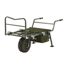JRC - Cocoon 2G Barrow Wide Wheel