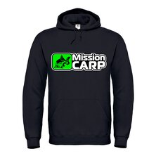 M&R - Mission Carp Hoody