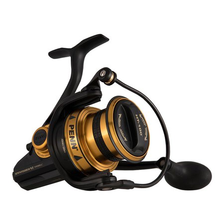 Penn - Spinfisher VI Long Cast - 5500