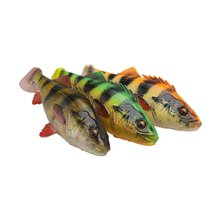 Savage Gear - 4D Line Thru Perch Shad 23cm 168g SS