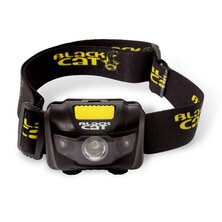 Black Cat - Battlecat Headlamp