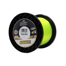 Sufix - Advance Hi-Vis Yellow (Meterware)
