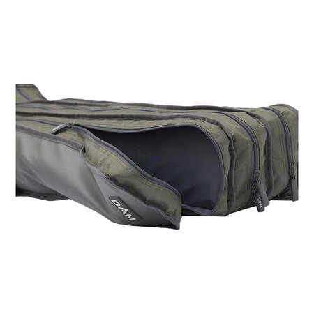 DAM - 3 Compartment Padded Rod Bag
