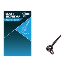 Nash - Bait Screw - 8mm