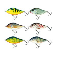 Salmo - Slider Floating 7cm