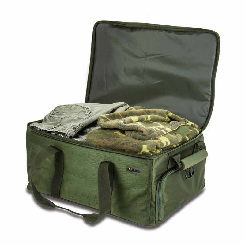 Solar Tackle - SP Clothes Bag