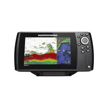 Humminbird - Helix 7 CHIRP DS GPS G3