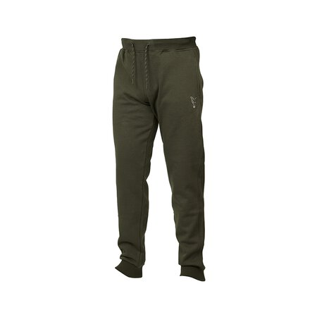 Fox - Collection Green & Silver Joggers - Size XL