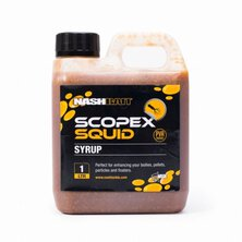 Nash - Scopex Squid Syrup - 1 Liter