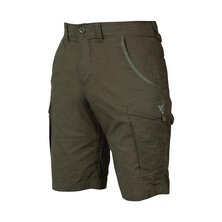 Fox - Collection Green/Silver Shorts