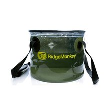 RidgeMonkey - Respective Collapsible Bucket 10L