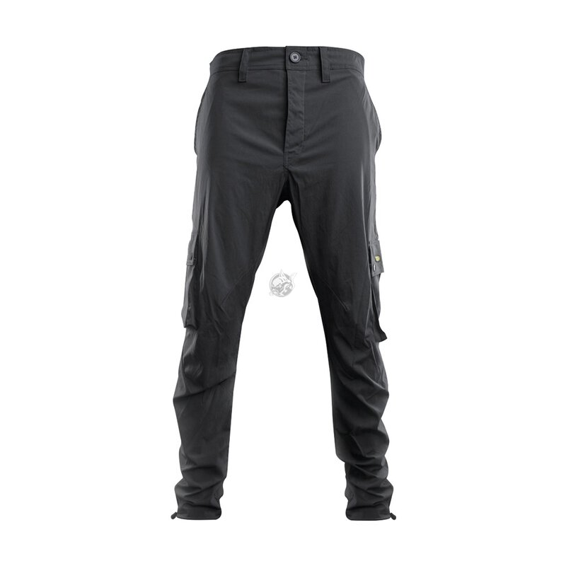 RidgeMonkey - Dropback Cargo Pants Grey