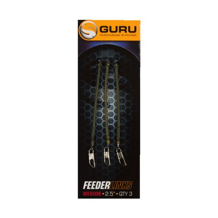 Guru - Feeder Links