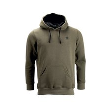 Nash - Tackle Hoody Green