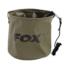 Fox - Collapsible Water Bucket Large 10 Ltr.