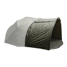 Fox - Ultra 60 Brolly Camo Front Extension