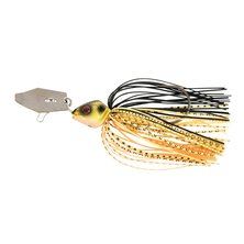 Fox Rage - Chatterbait 17g - Black & Gold