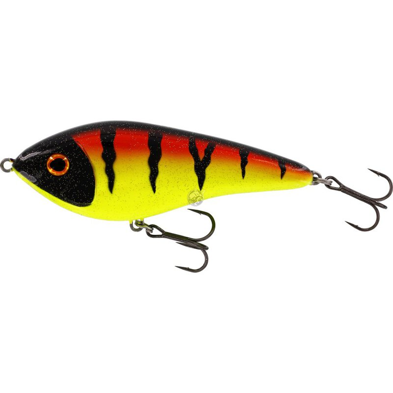 Westin - Swim - 12cm 53g - Suspending - Alert Perch