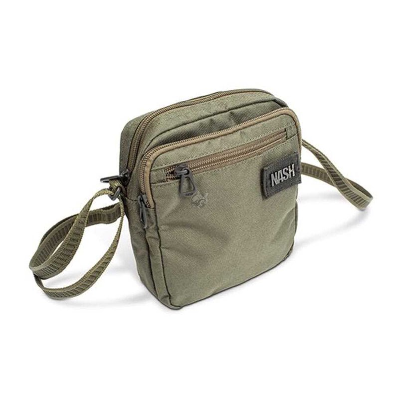 Nash - Security Pouch Large