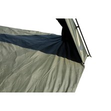 Nash - XL Gazebo Groundsheet