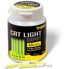 Black Cat  - Cat Light Depot 45mm