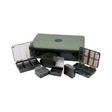 Korda - Tackle Box Bundle