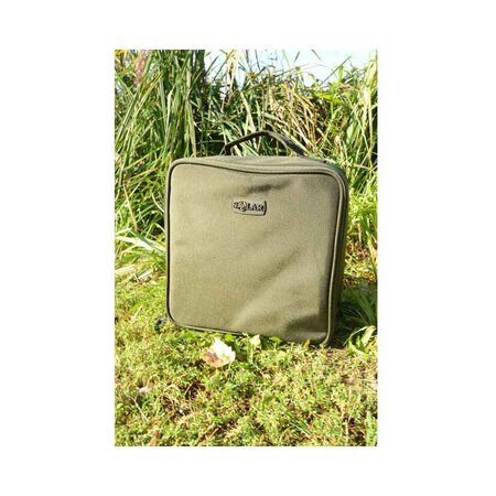 Solar Tackle - SP Mogular Carryall  Pouch - Large