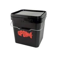 Spomb - 17ltr Square Bucket