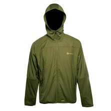 RidgeMonkey - Dropback Lightweight Zip Jacket Green