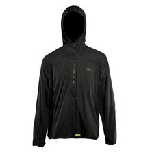 RidgeMonkey - Dropback Lightweight Zip Jacket Black
