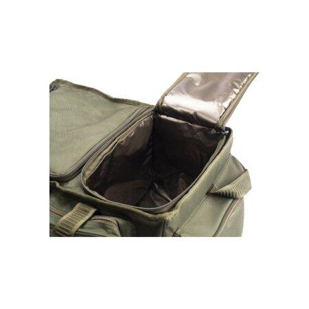 Nash KNX Food Bag Teller Messer Gabel Löffel Isoliertes Fach für Lebensmittel