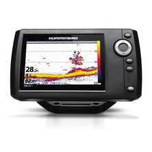 Humminbird - Helix 7 CHIRP DS GPS G3N