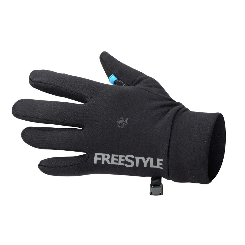 Spro - Freestyle Skinz Gloves Touch - XL