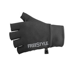 Spro - Freestyle Skinz Gloves Fingerless