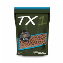 Shimano - TX 1 Boilies - Tiger Nut - 20mm