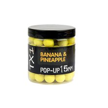 Shimano - TX 1 Pop-Up 15mm - Banana & Pineapple