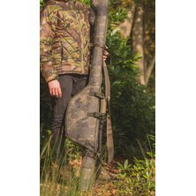 Solar Tackle - Undercover Camo Single Rod Sleeve 12ft