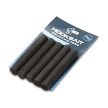 Nash - Bait Balancing Foam 7mm - Black