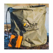 Solar Tackle - SP Collapsable Water Bucket 10l