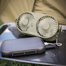 Trakker - USB Bivvy Fan
