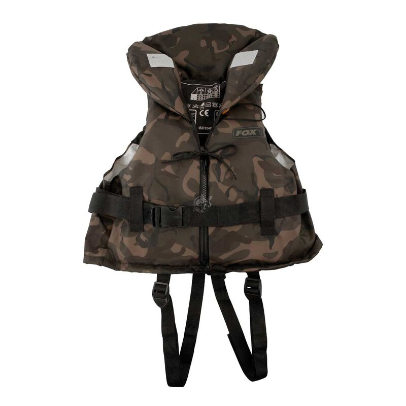 Fox - Kids Life Jacket 20-30 kg