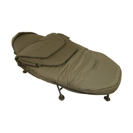 Trakker - Levelite Oval Bed System Tall