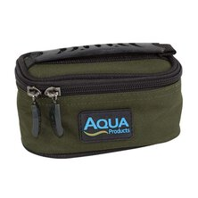 Aqua - Lead and Leader Pouch Black Series