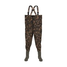 Fox - Lightweight Chestwaders Camo