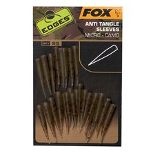 Fox - Edges Camo Micro Anti Tangle Sleeves