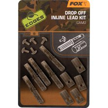 Fox - Edges Camo Inline Lead Drop Off Kits