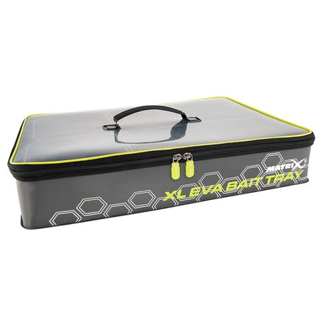 Fox Matrix - XL EVA Bait Tray (inc 6 tubs)