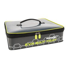 Fox Matrix - EVA Bait Tray (inc 4 tubs)